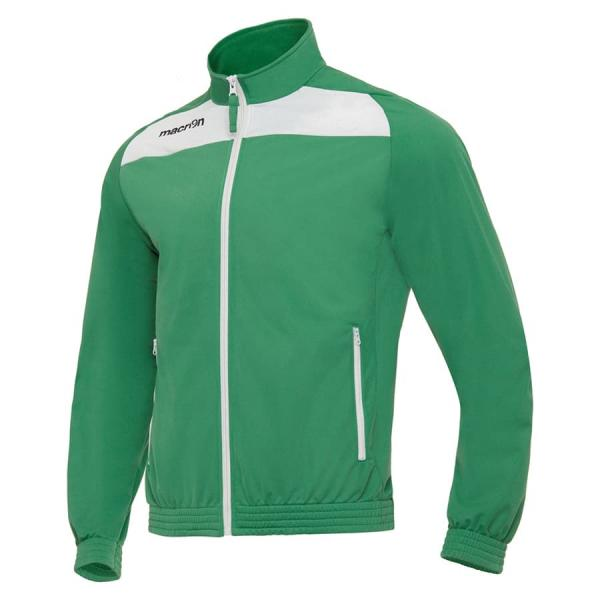 Кофта спортивная CAMALUS Full Zip Top (Macron)