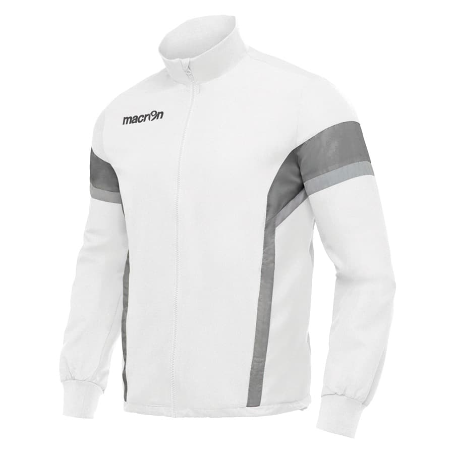 Кофта спортивная BRILLIANCE Microfiber Full Zip Top (Macron)