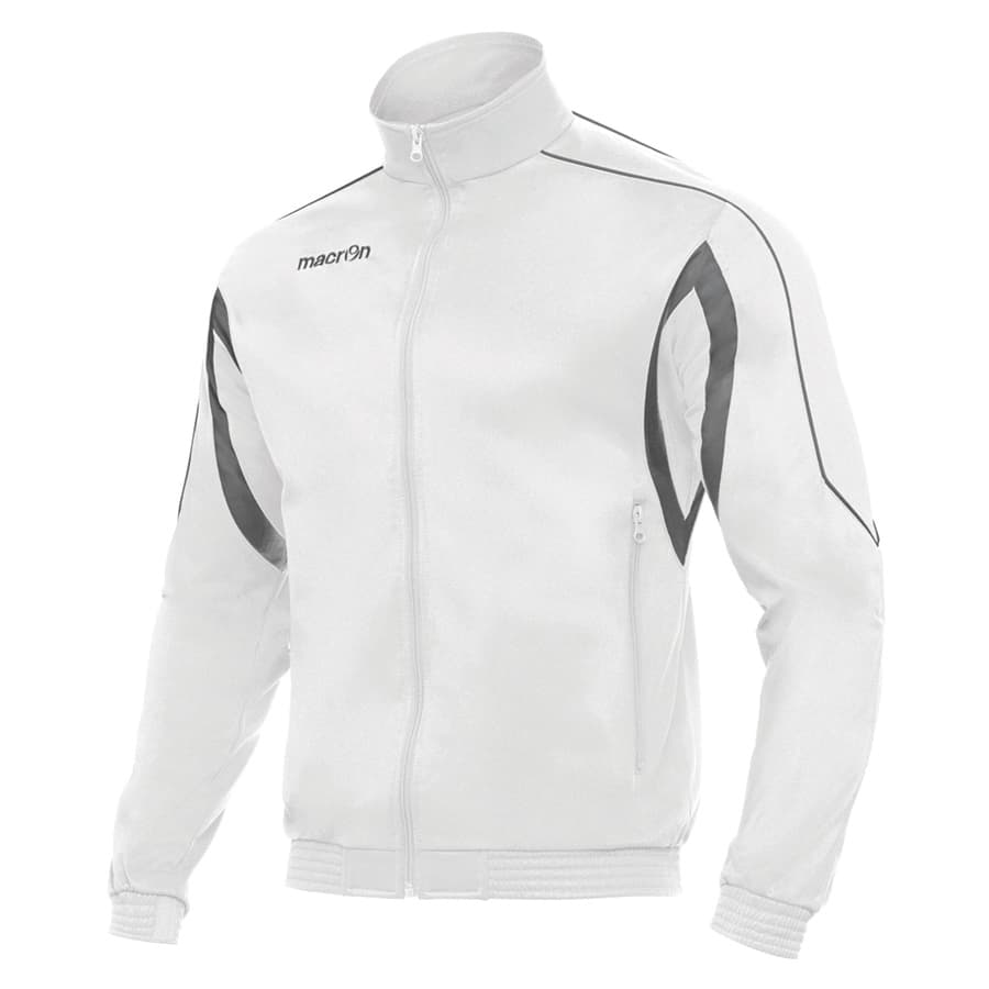 Кофта спортивная ERA Full Zip Top (Macron)