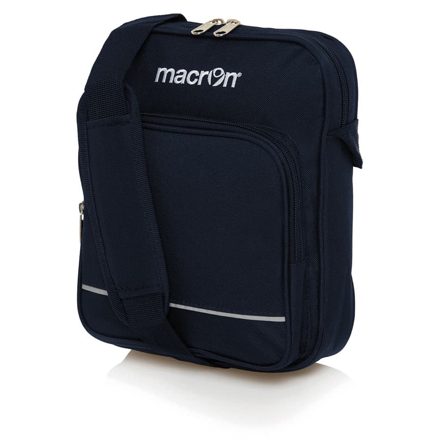 Сумка тренера BILL shoulder bag (Macron)